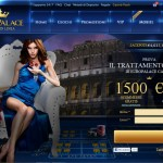Gioca su Europalace Casino con 1500 giri gratuiti senza deposito