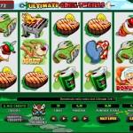 Prova la slot machine Ultimate Grill Thrills su 888.it