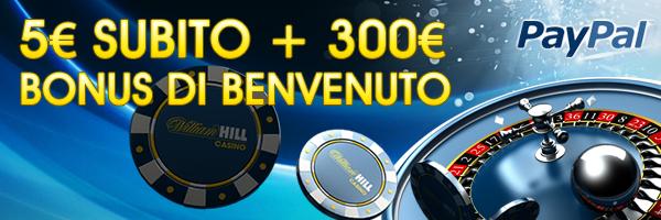 Euro Casino Paypal