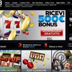 Gioca alle Slot Machine di 888 Casino con imperdibili bonus