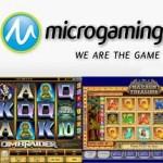 Microgaming uno dei migliori software dei casino online AAMS
