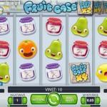 Recensione slot machine Fruit Case
