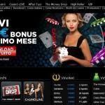 Recensione 888 Casino: Bonus fino a 500 euro
