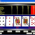 L'importanza delle Tabelle di Pagamento nei Video Poker online
